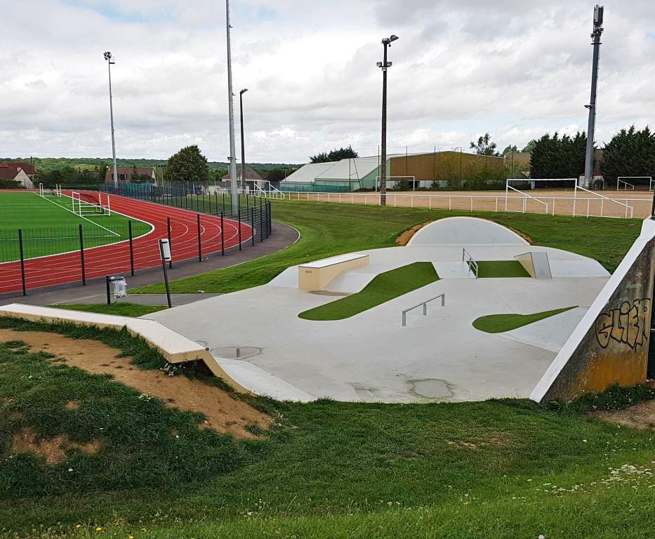 Thorigny-sur-Marne 77