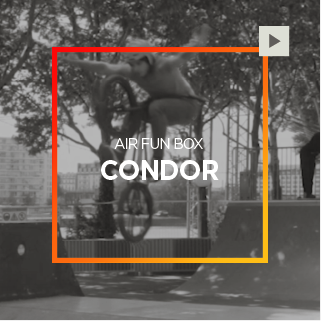 Air Funbox – Condor