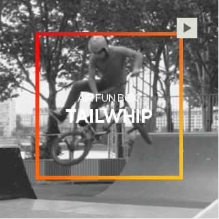 Air Funbox – Tailwhip
