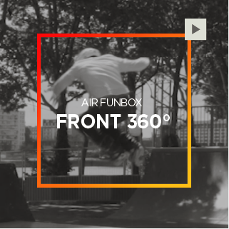 Air Funbox – 360°