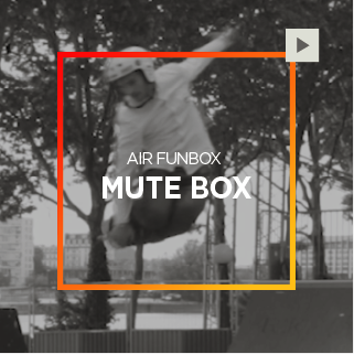 Air Funbox – Mute