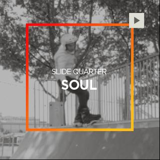 Slide Quarter – Soul