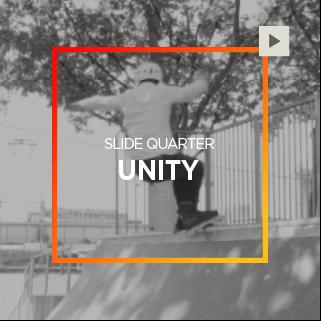Slide Quarter – Unity