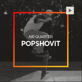 Air Funbox – Popshovit