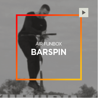 Air Funbox – Barspin