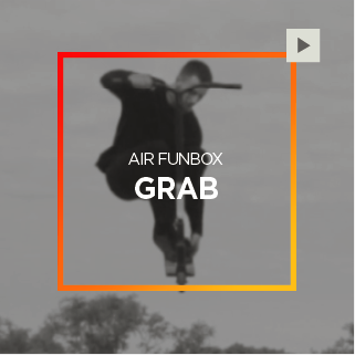 Air Funbox – Grab